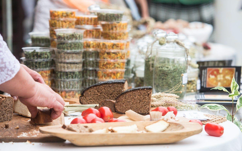 �Vilniaus duona� pajamas didino 9%