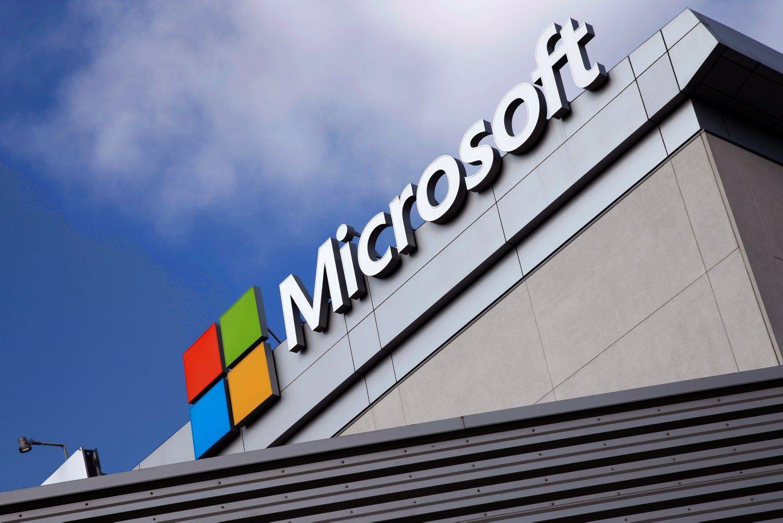 """""""Microsoft"""" ir """"Monsanto"""" kartu ieškos agroverslo grynuolių"""