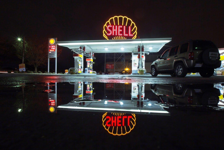 �Shell� pelnas smuko 72%