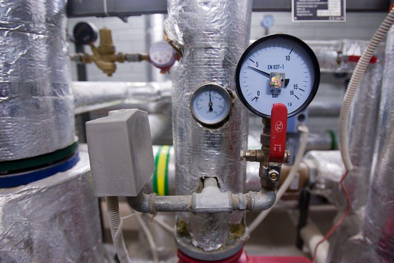 �Kauno energija�: nuostolingas ketvirtis, bet ne pusmetis