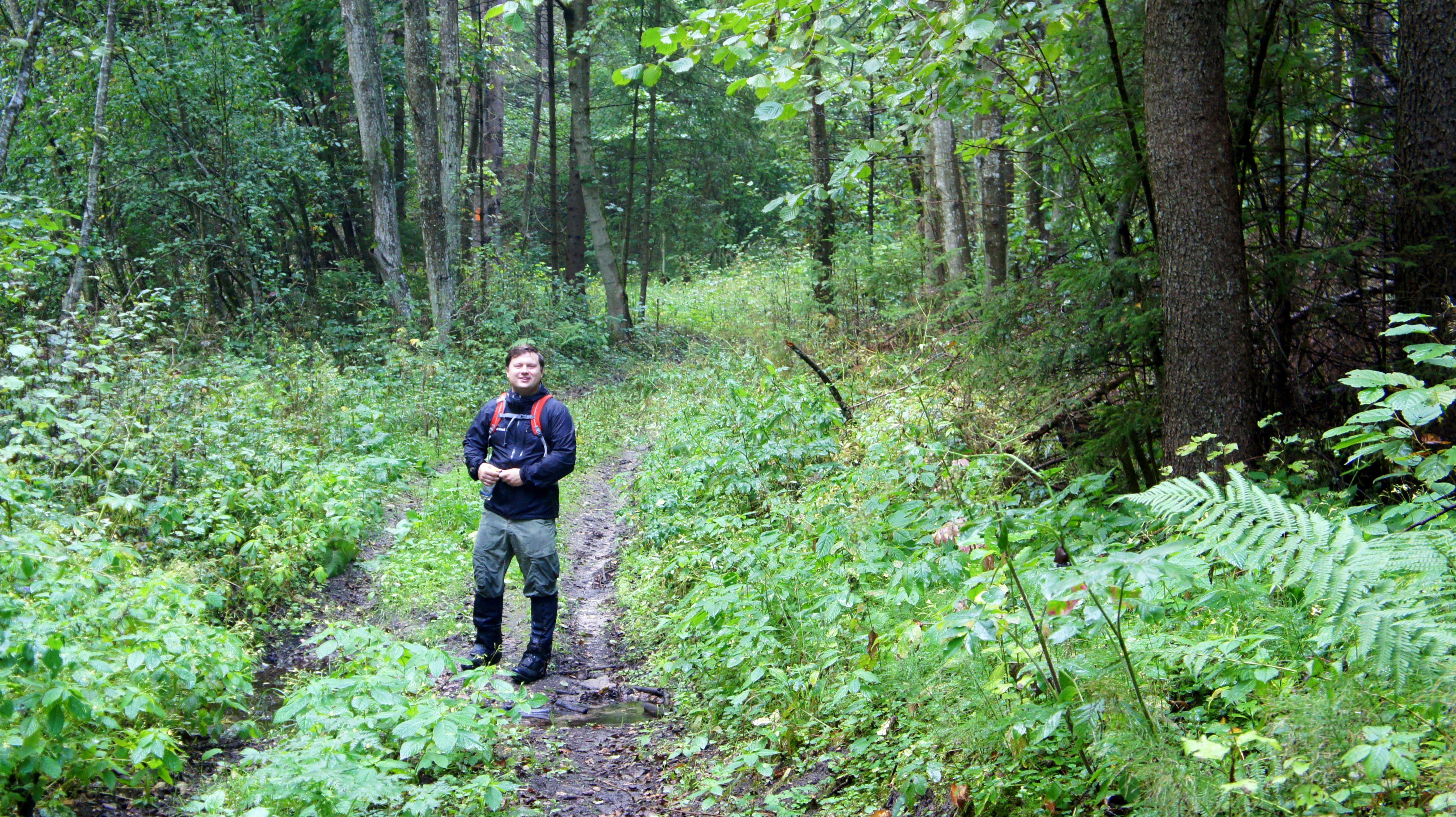 P�s�iomis i�mai�� Lietuvos regioninius parkus: 10 gra�iausi� �alies viet�