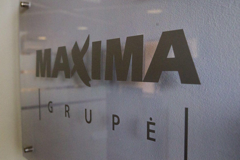 �Maxima� per�m� 12 parduotuvi� Bulgarijoje