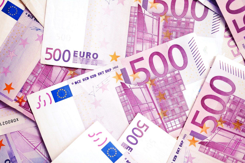 Pirmasis Baltijos biržose NT fondas apsiperka Rygoje
