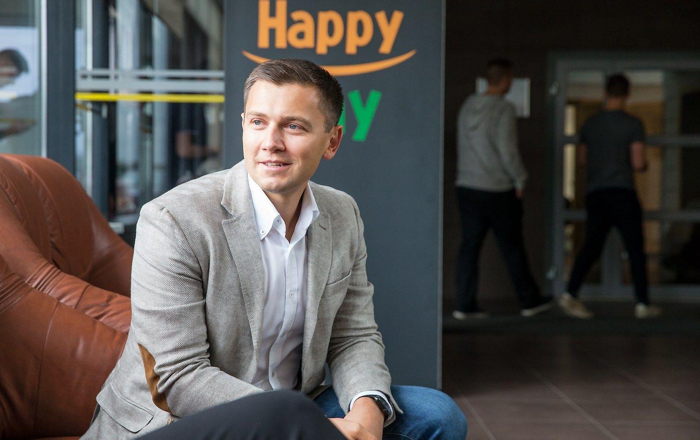 """Diena su """"Baltic Amadeus"""" vadovu: IT sektoriuje karjeros galimybių apstu"""