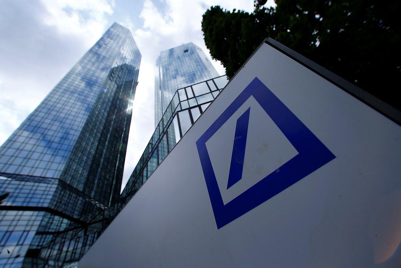 Po ES bank� i�bandymo �nairuojama ne tik � italus, bet ir � vokie�ius