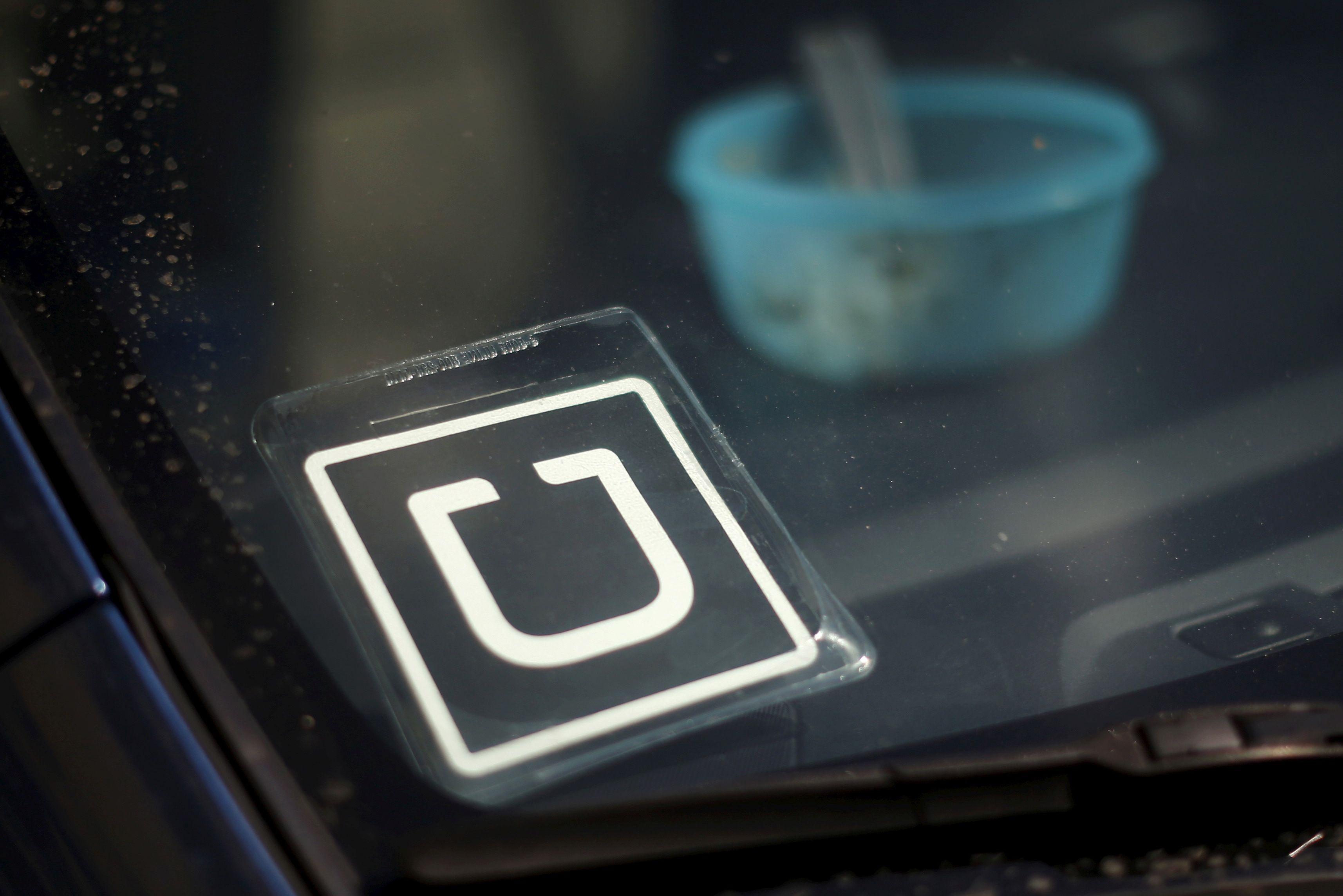 """""""Uber"""" nebenori """"Google Maps"""": kuria savo žemėlapius"""