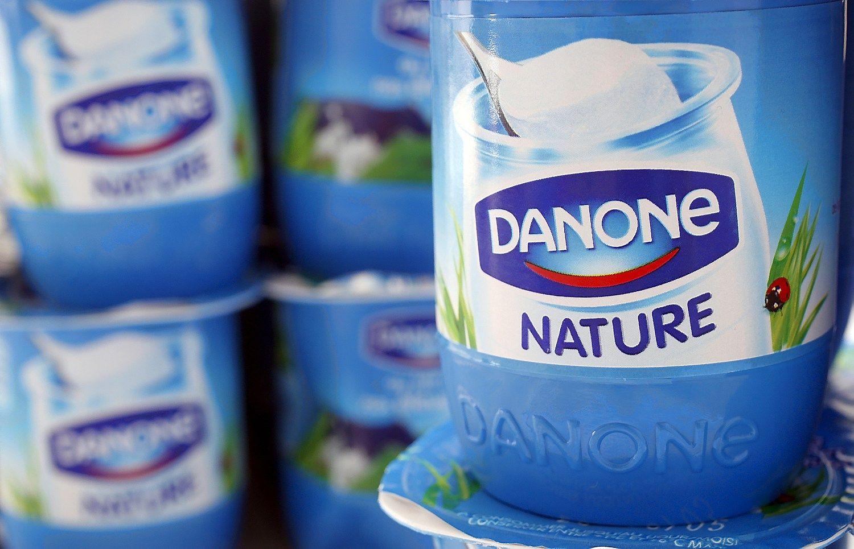 """""""Danone"""" pusmetis – geresnis, nei laukta"""