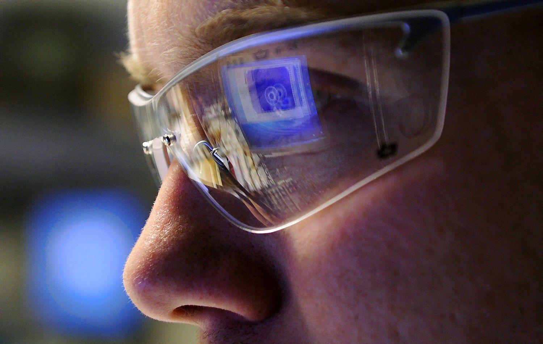 """""""Google"""" irGSK į inovatyvią mediciną investuoja 540 mln. GBP"""