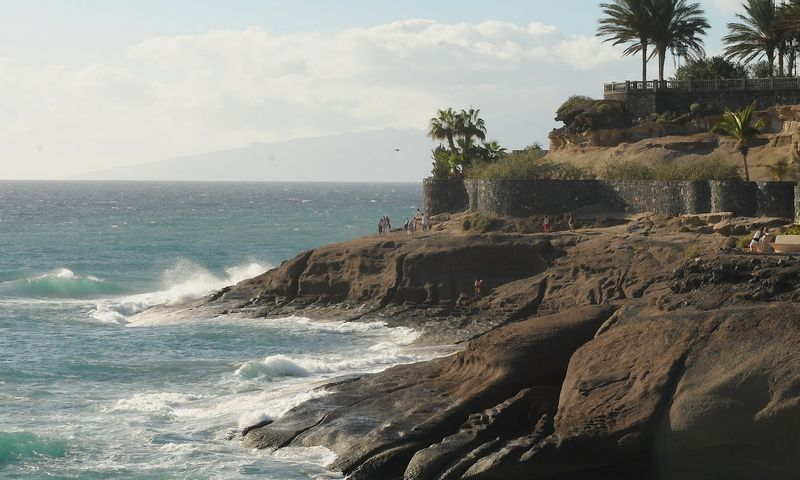 Kanarų salos. Aušros Barysienės nuotr.