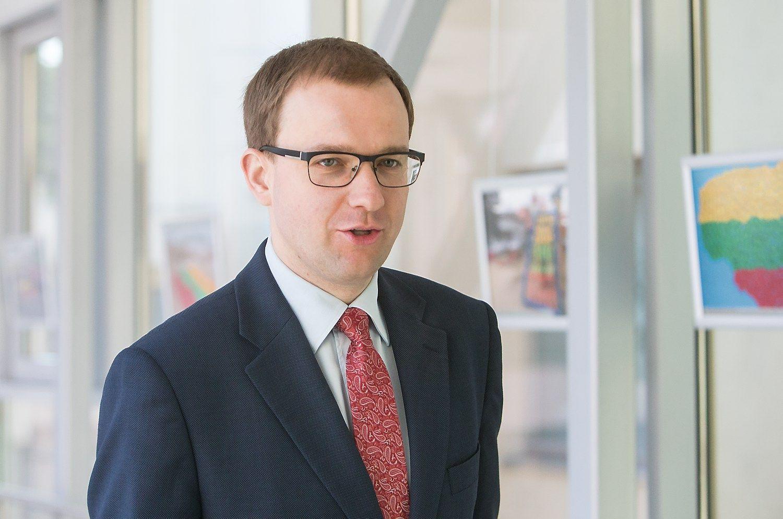 Gapšio mandatas panaikintas, bet Seimo rinkimuose jis dalyvaus