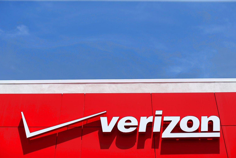 """Verizon"" vėl apsiperka: šįkart – už 2,4 mlrd. USD"
