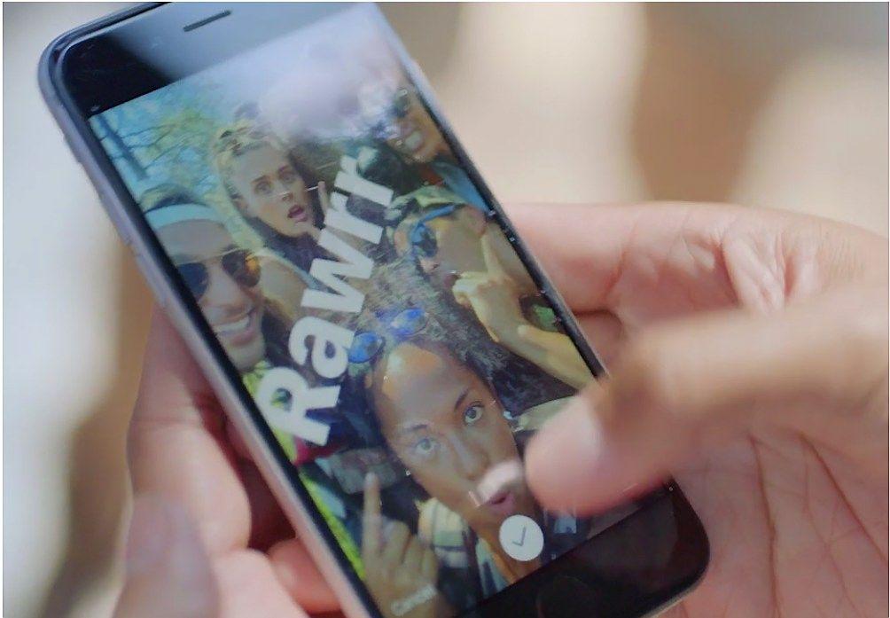 """""""Instagram"""" pristato naują funkciją, panašią į """"Snapchat"""""""