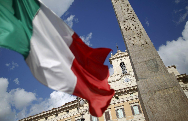 VŽ paaiškina: kodėl verta nerimauti dėl Italijos