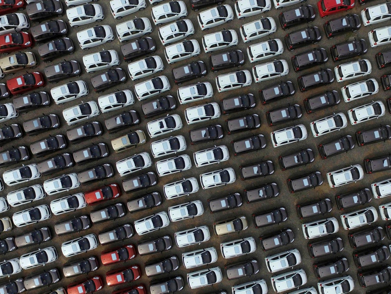 �Brexit� grasina skelti ir automobili� pramonei