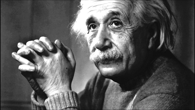 """""""Iliustruotoji istorija"""": kaip Albertas Einsteinas iškovojo pripažinimą"""