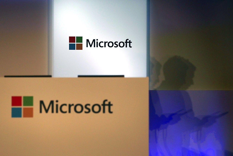 """""""Microsoft"""" atleis dar beveik 3.000 darbuotojų"""