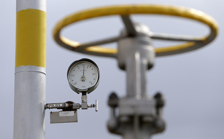 Britai neteko didžiausios dujų saugyklos