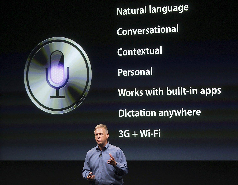"""""""Apple"""" perka dirbtinio intelekto technologijas vystančią """"Turi"""""""