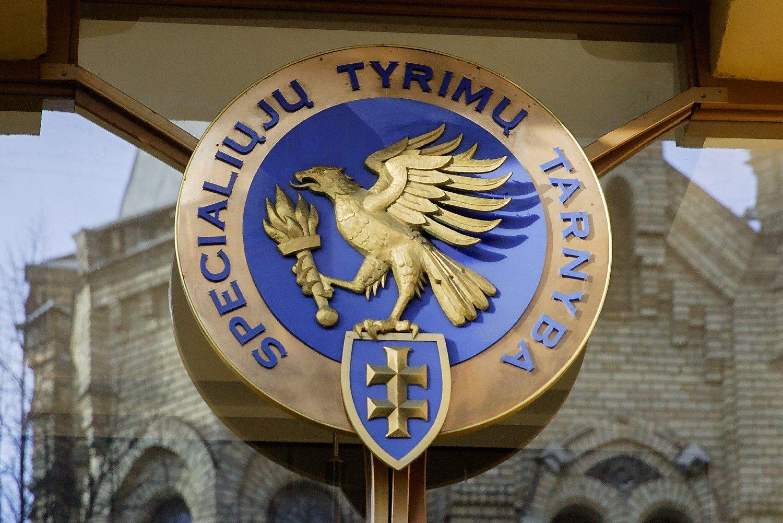 STT rado korupcijos rizikų VMVT