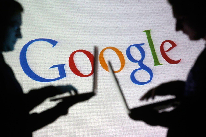 """Rusija """"Google"""" nubaudė 6,8 mln. USD"""