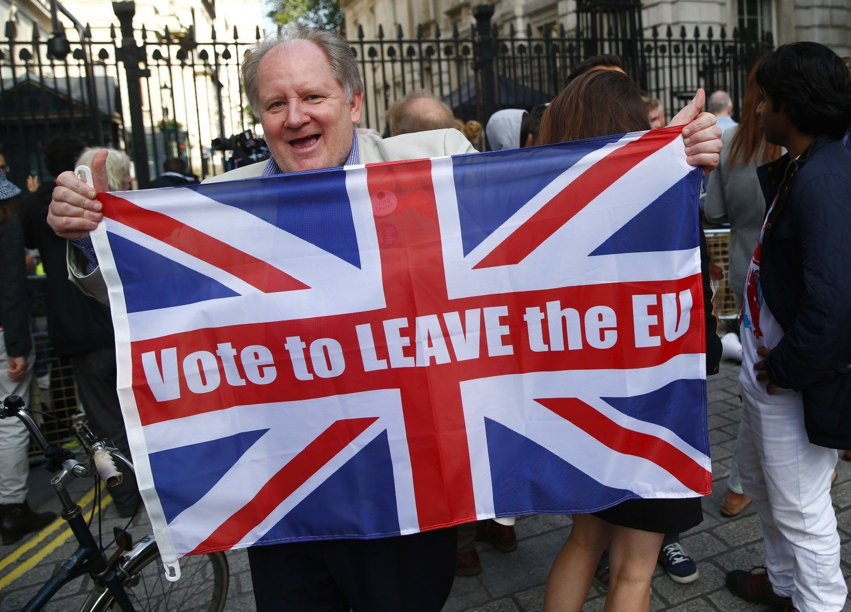 """Vestminsterisžada po """"Brexit"""" remti savusūkininkus ir mokslininkus"""