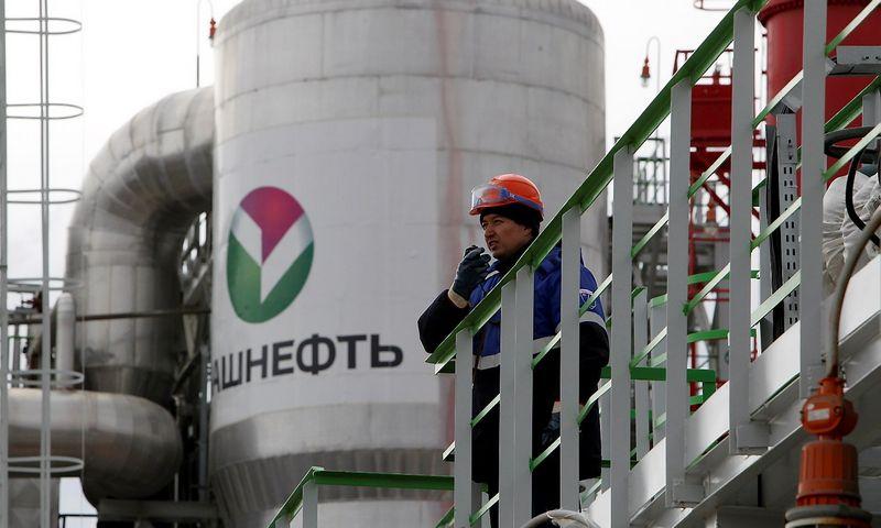 """Sergejaus Karpuchino (""""Reuters"""" / """"Scanpix"""") nuotr."""