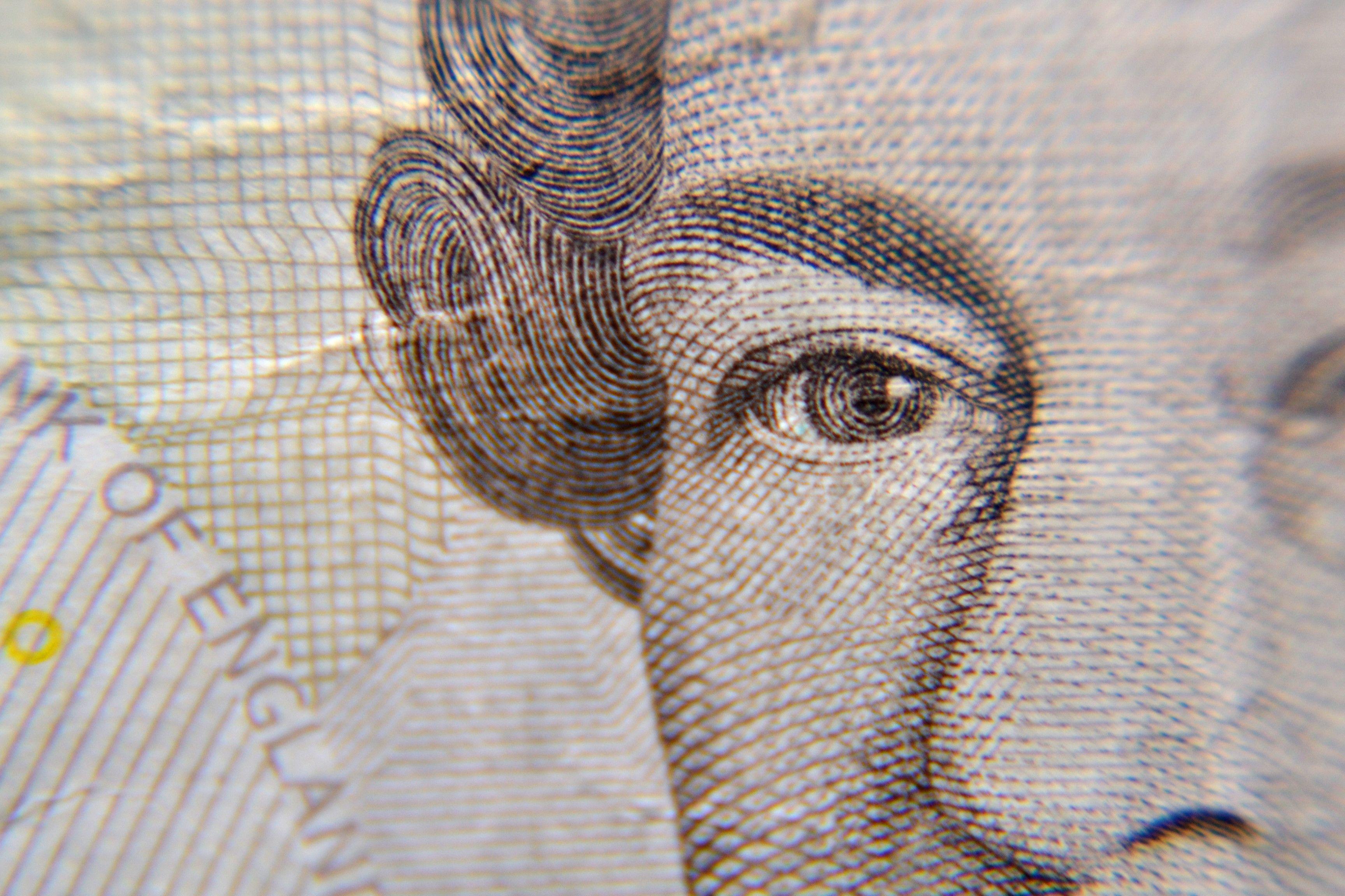 Pras�iausiai pasirod�iusiai pasaulio valiutai � blogos prognoz�s
