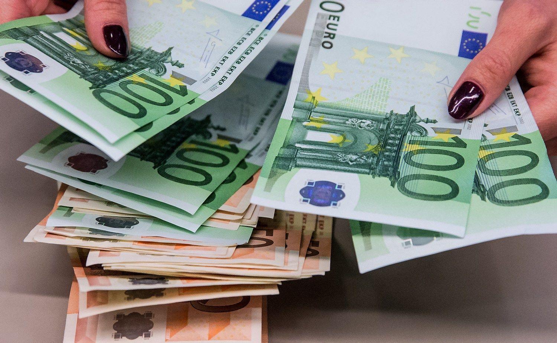 Estijos advokatų kontorų pelnaspernai augo 20%