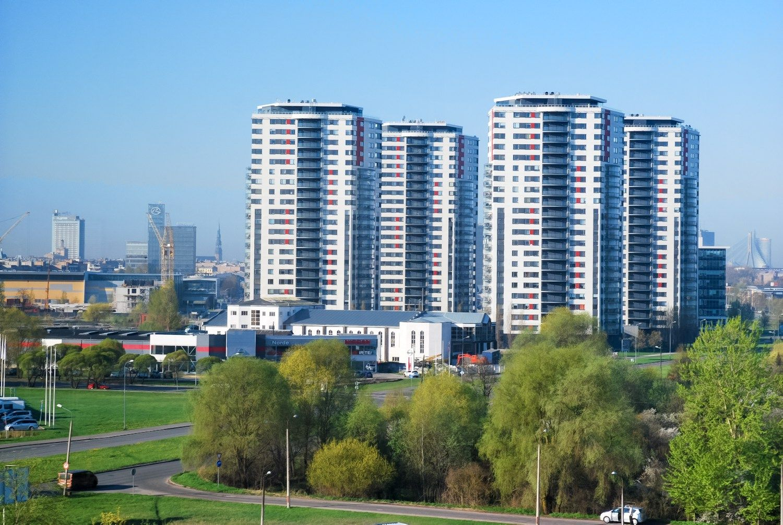 �Hanner� Rygoje investuoja dar 25 mln. Eur