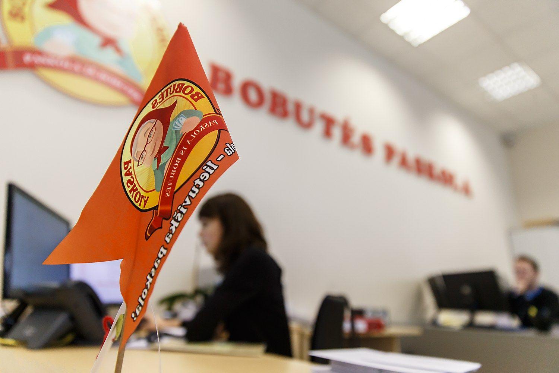 """""""BnP Finance"""" obligacijas siūlo išpirkti anksčiau laiko"""
