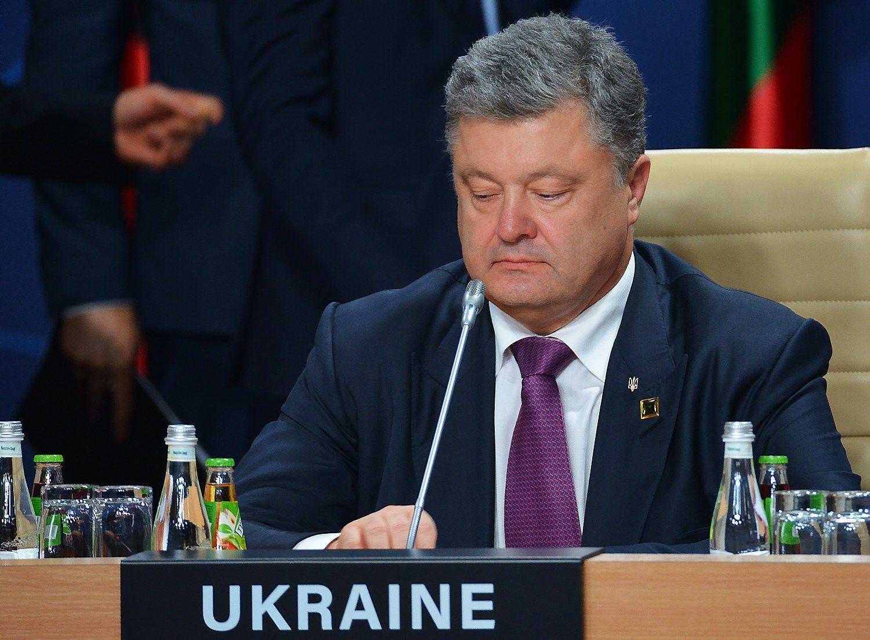 Ukraina perspėja apie galimą Rusijos puolimą