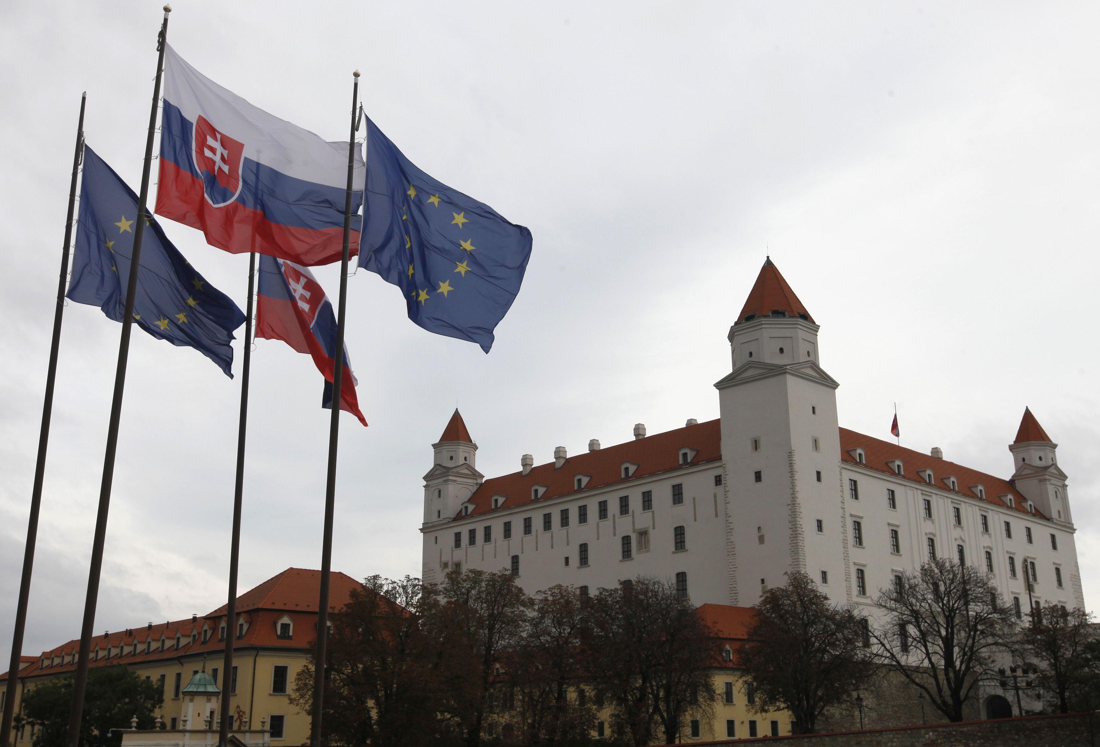 Šviesi ES ekonomikos teritorija: Vidurio Europa
