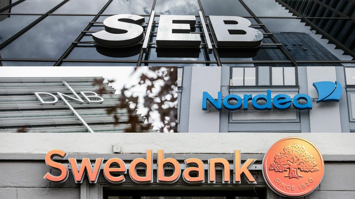Bankai neišsižada gudravimo skaičiuojant palūkanas politikos