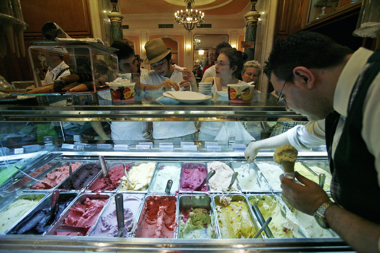 Rekomenduoja vietiniai: kur pavalgyti Romoje