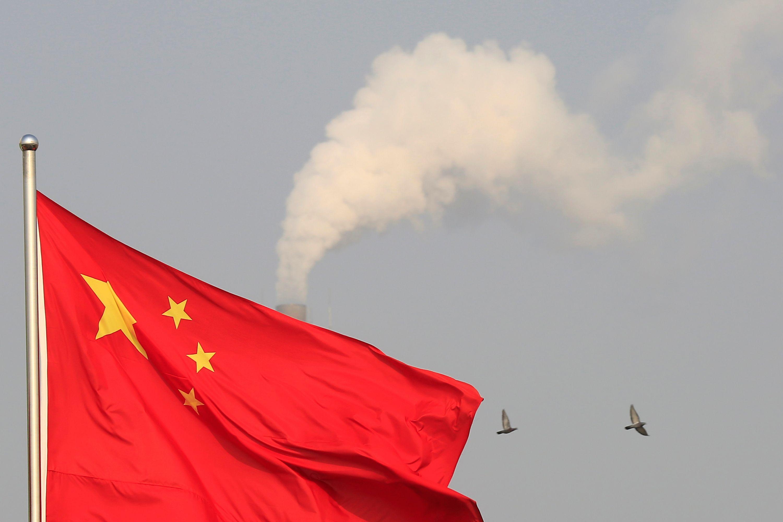 Kinija � v�l investuotoj� numyl�tini� s�ra�e