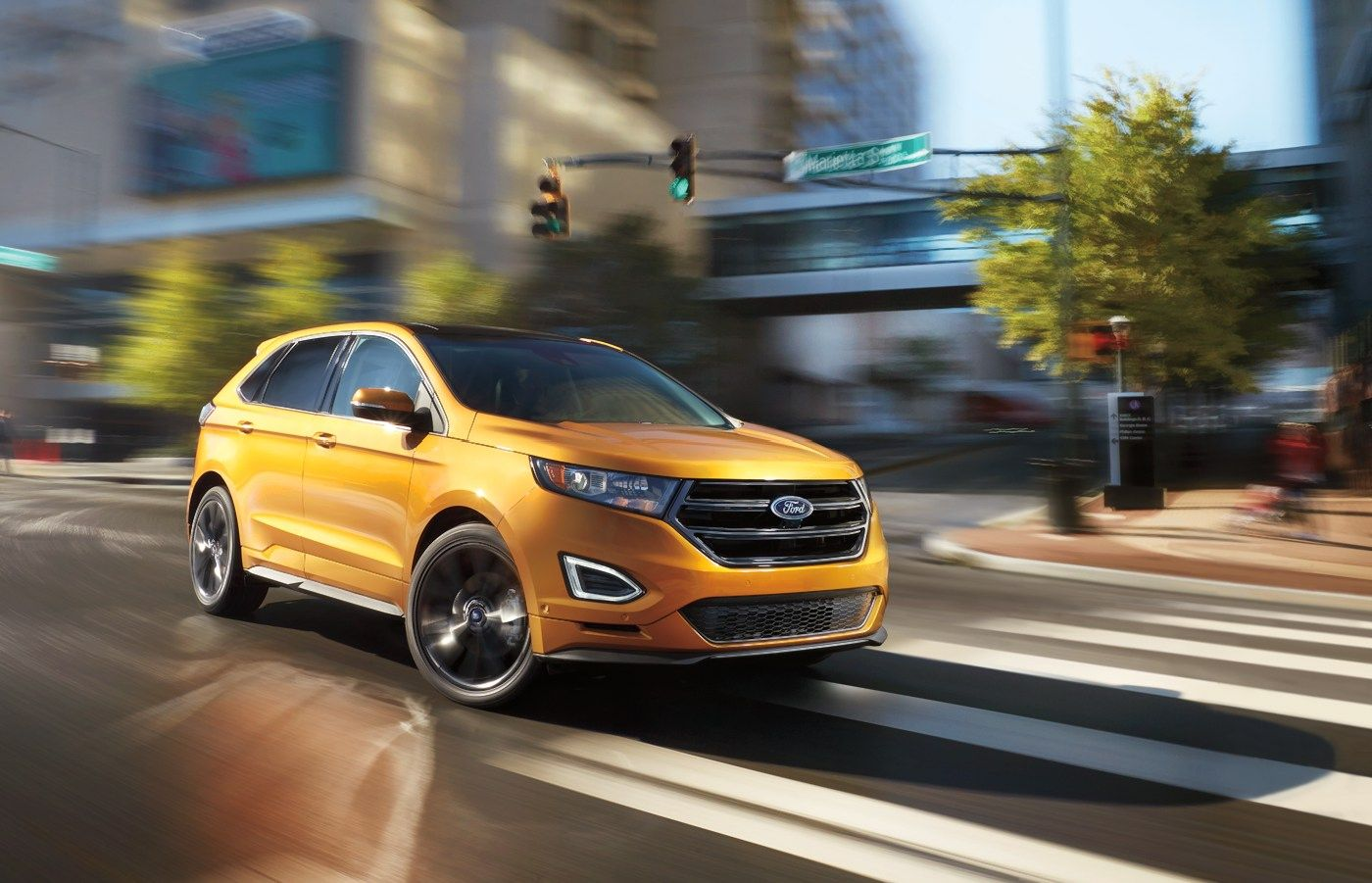 �Ford� bando kirsti kamp�
