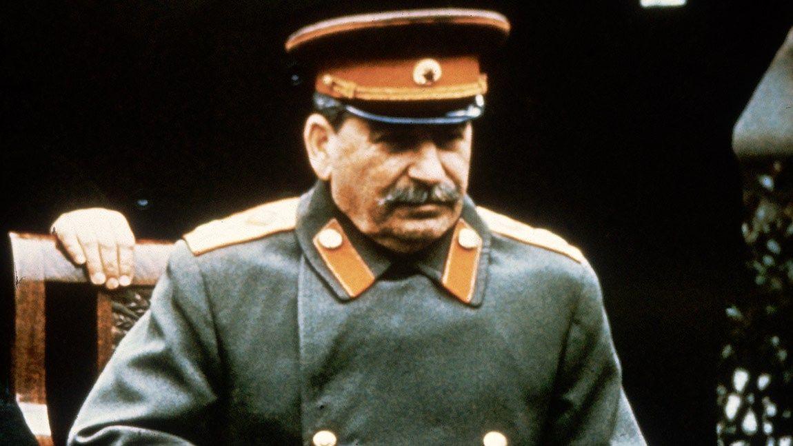 �Iliustruotoji istorija�: Stalino mirties stovyklos