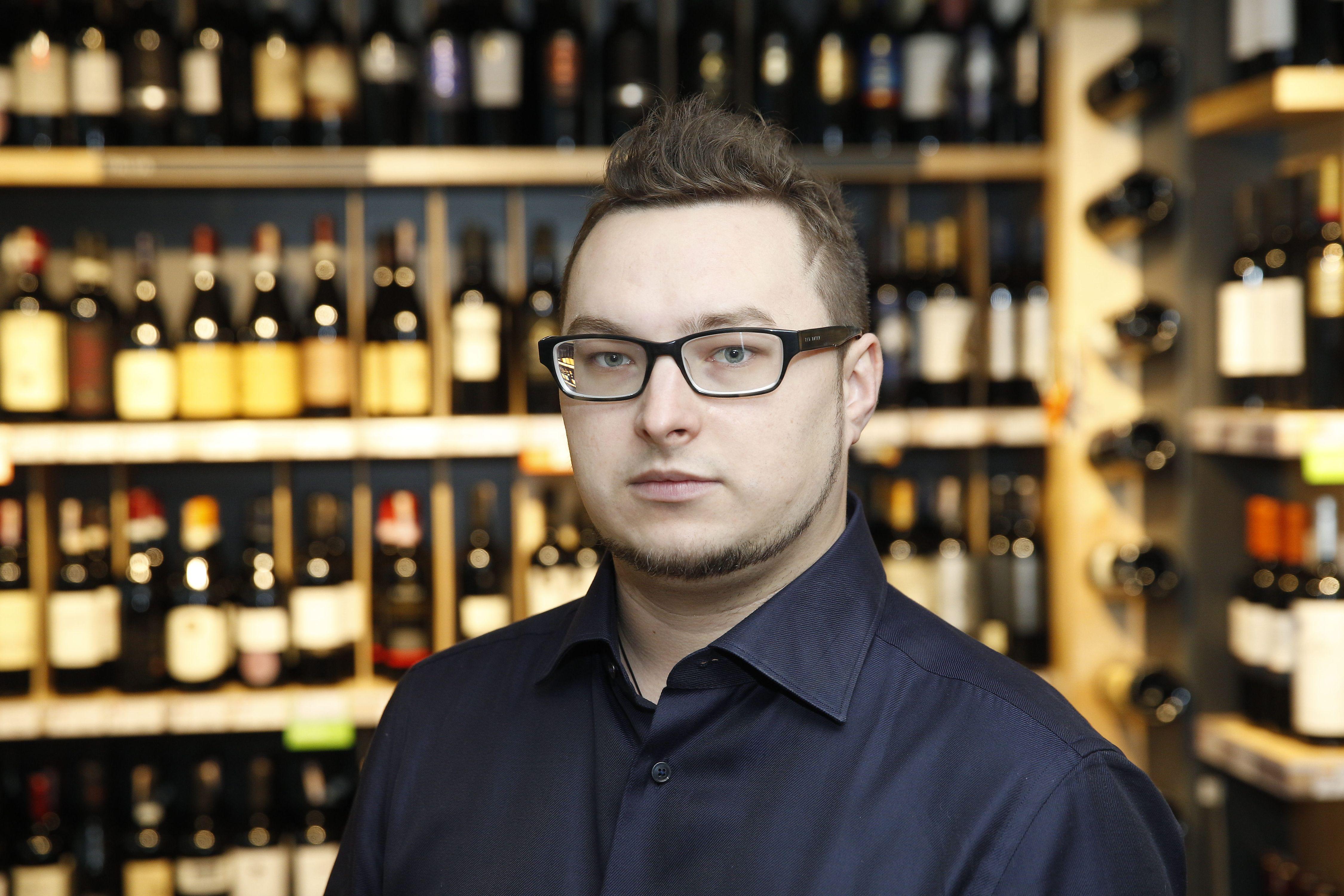 Ko nor�jote paklausti apie vyn�