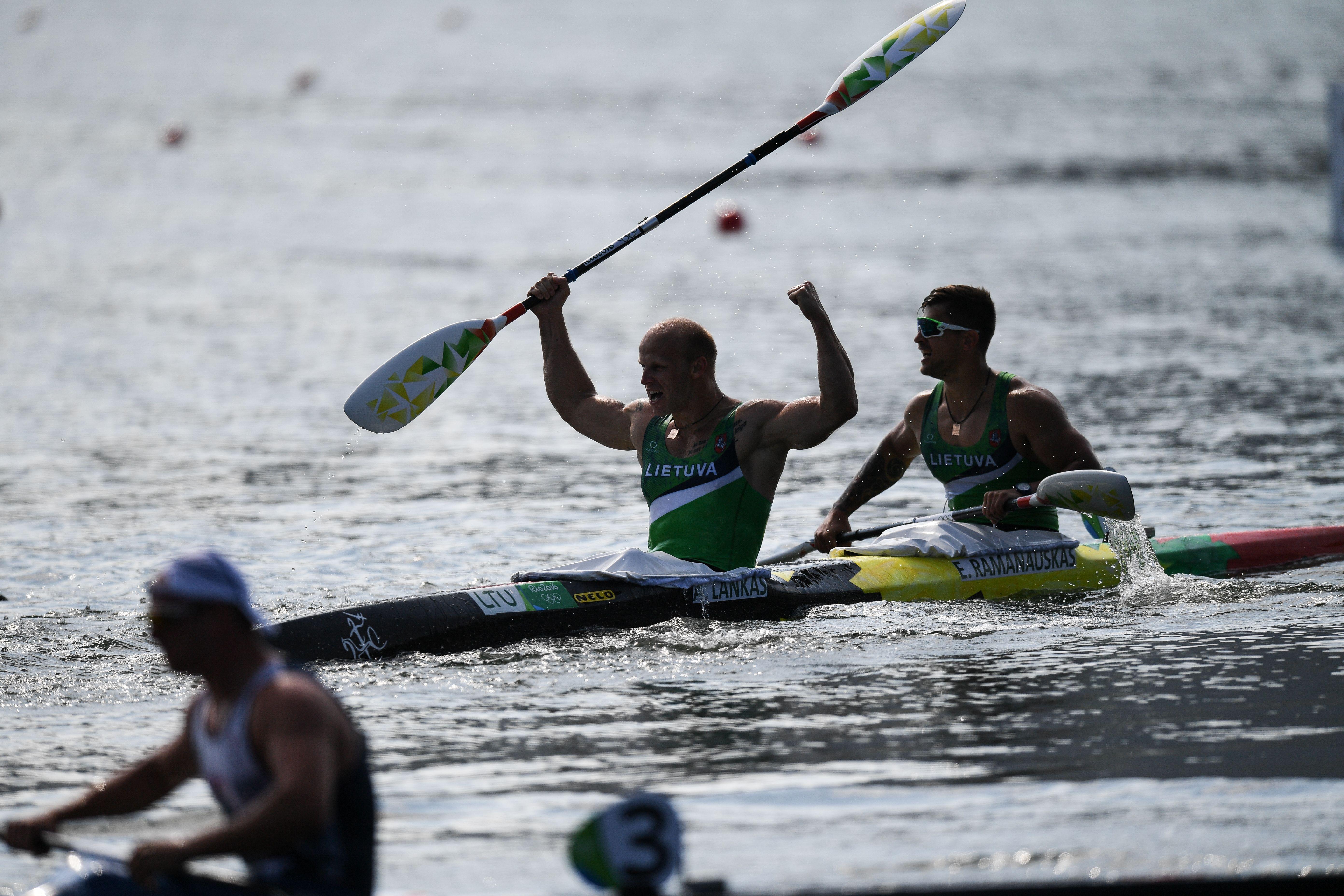 Rio baigėsi, ruošiamės Tokijui: metas banglentėms