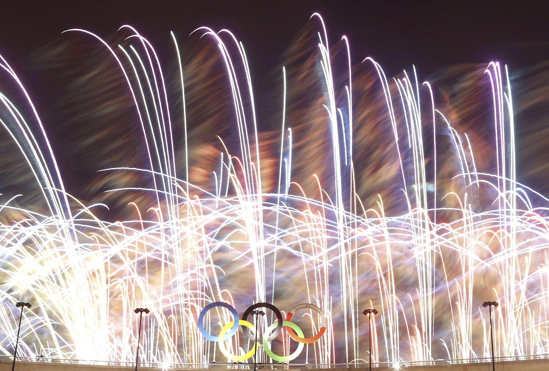 Baig�si �Rio 2016�