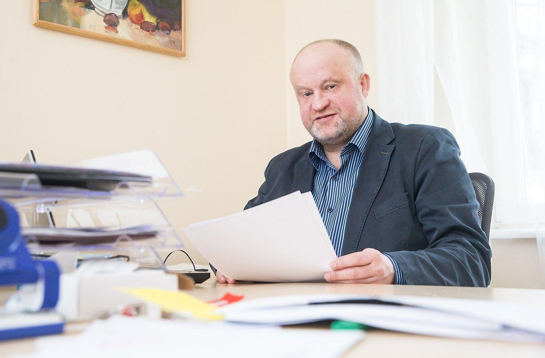 Antikorupciniai sertifikatai gali tapti privalomi