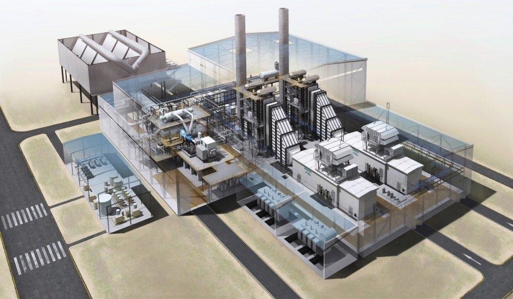Kinai ateina � Kauno elektrin�: bendros investicijos sieks 127 mln. Eur