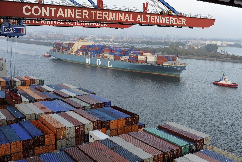 Suomiaisiekia ES lėšų SkGD varomiems laivams