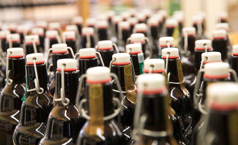 Pilie�i� iniciatyvai d�l alkoholio prieinamumo ma�inimo tariama �ne�