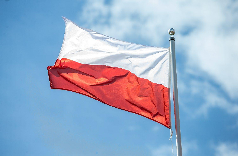 Ambasadoje Var�uvoje atsiras energetikos ata�� pavaduotojas