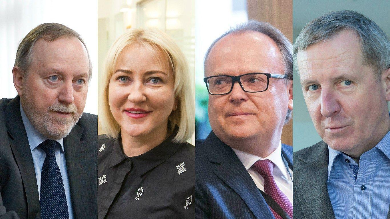 DNB ir �Nordea� susijungimas: kaip tai vertina verslininkai