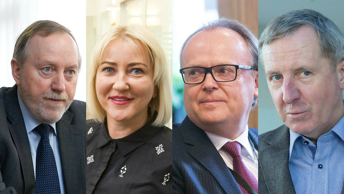 """DNB ir """"Nordea"""" susijungimas: kaip tai vertina verslininkai"""