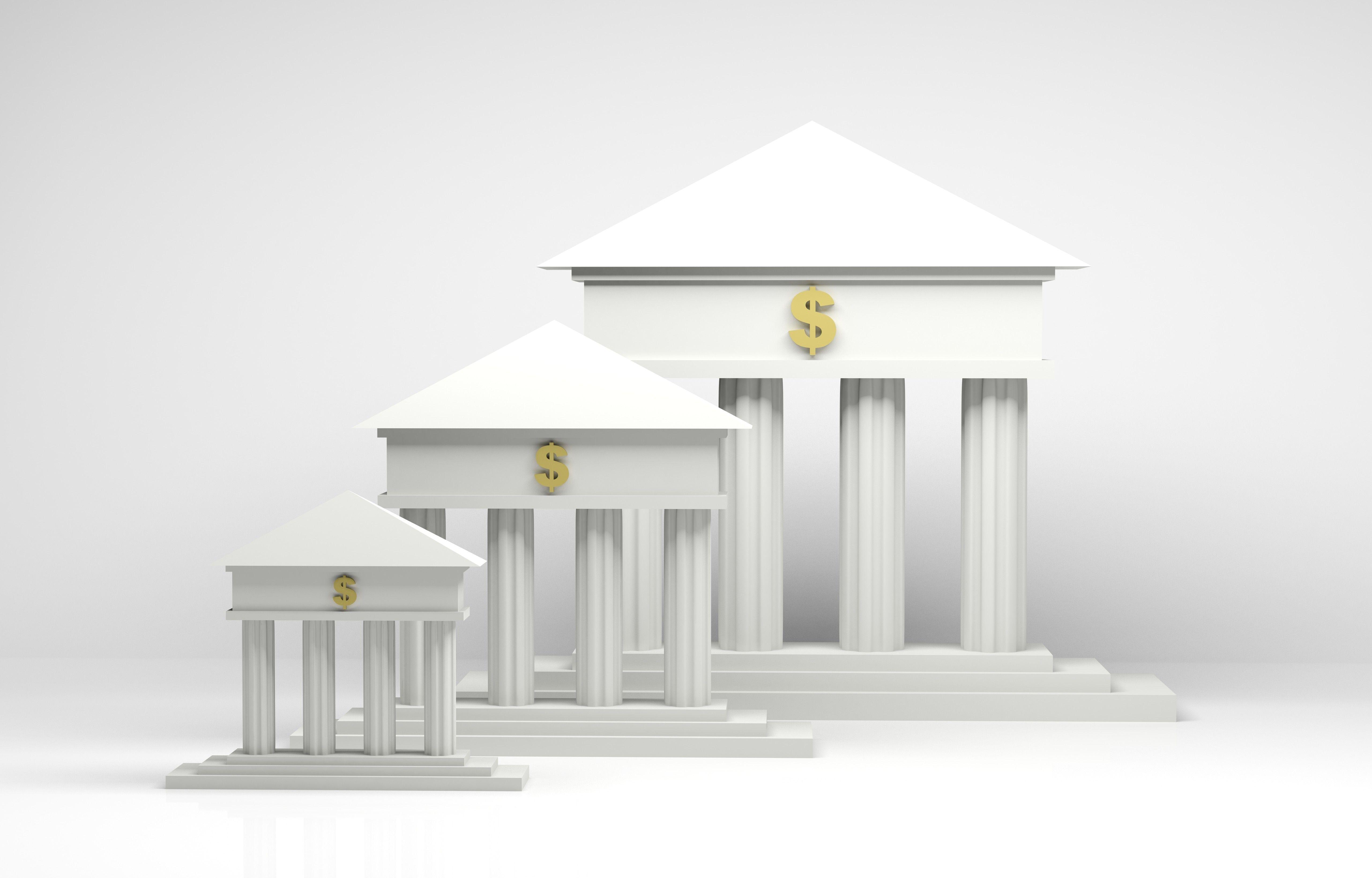 Lietuvoje galime turėti naują didžiausią banką