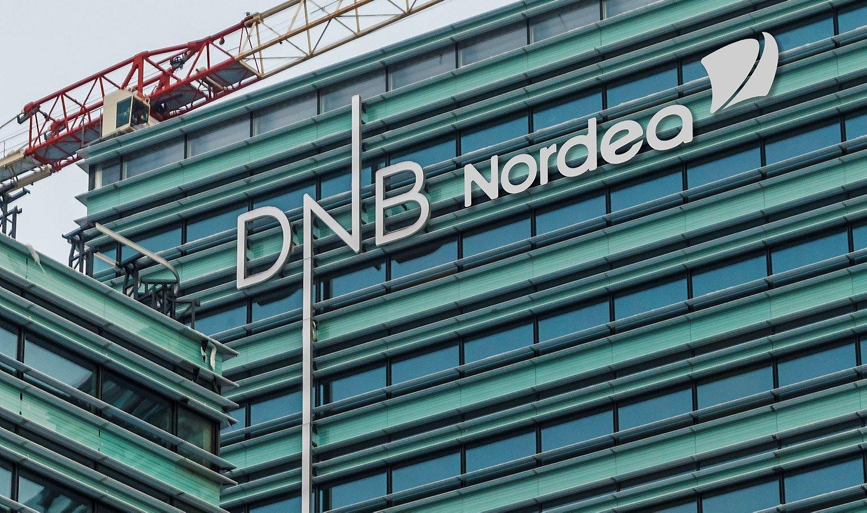 Baltijos �alyse gimsta mil�inas: DNB + �Nordea�
