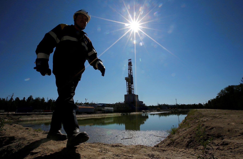 Atitriuk�mauja OPEC rugs�jis